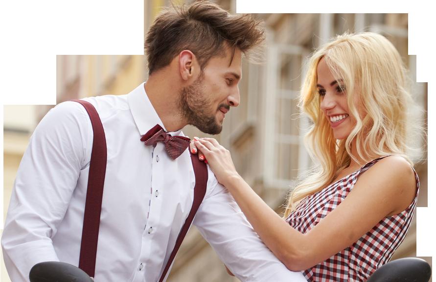 Wie flirten wassermanner