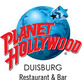 Das Logo der Speed-Dating Lokation Planet Hollywood Duisburg