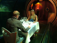 Speed-Dating Lokation Sea Life, Speyer